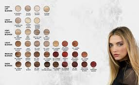 Ion Permanent Creme Hair Color Chart Ion 3g Dark Golden Brown Permanent Creme Hair Color 3g Dark Golden Brown