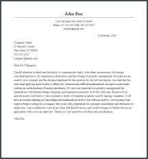 Resume Cover Letter Sample Resume Layout Com