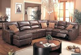 in s i best leather sectional couches for furniture best leather