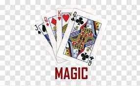 magic card game tcg