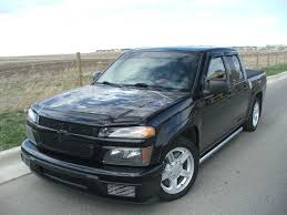 2004 Chevrolet Colorado LS ZQ8 CC Dyno Sheet Details - DragTimes.com