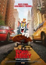 Tom & Jerry Film (2021) · Trailer · Kritik · KINO.de