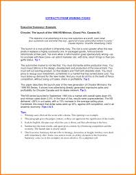 8 Summary Statement Examples How To Make A Cv Write Resume Good