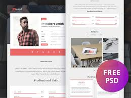 Resume Portfolio Fascinating MultiProfile Resume CV Portfolio WordPress By PxLab Dribbble