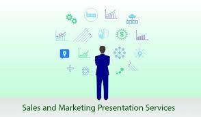 Product Presentation Sales And Marketing Presentation Designing In Delhi India