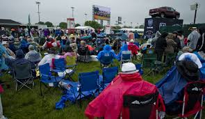 What To Know When Visiting The Kentucky Derby Infield