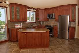 Superior L Shaped Kitchen Island