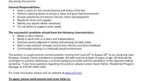 Resume Hotel Housekeepingupervisorample Room Attendant Assistant