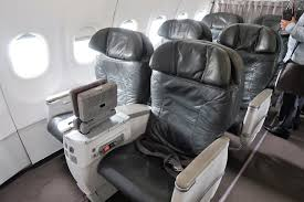 Avianca Airbus A319 Seating Chart
