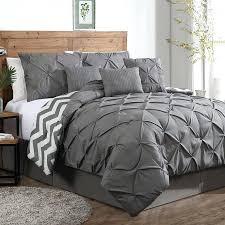 dark gray bedding grey and green bed linen black chenille bedspread