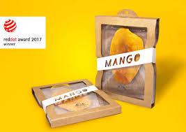 Fruit Box Packaging Design Dried Fruit Package Design Nojd Ab