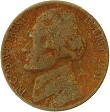 V Nickel Value Chart 1941 Nickel 4 Ways To Determine Its Value