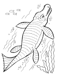 Small Picture Dinosaur Coloring Pages GetColoringPagescom