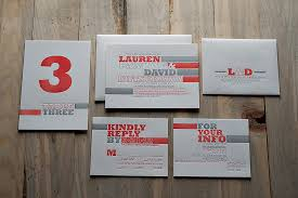 real wedding lauren and david modern coral wedding invitations Wedding Invitation Kits Coral modern wedding invitation wedding invitation kits can insert picture