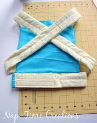 Baby Doll Carrier Pattern Cool Design