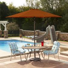 Outdoor Square Outdoor Umbrella Outdoor Table Umbrella Heavy