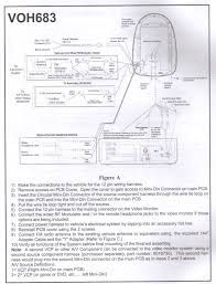 audiovox wiring diagram audiovox wiring diagrams description voh683 wiring 1 audiovox wiring diagram