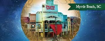 Show Information For Christmas At Pirates Voyage Pigeon
