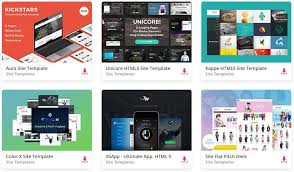Psd Website Templates Free High Quality Designs 15 Best Free Psd Website Templates For Business Portfolio