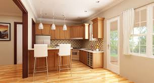 Small Picture 5 Big Ideas for Small Kitchen Designs The House Designers