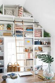 25 Home Office Shelving Ideas For An Efficient Organized Workspace