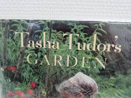 洋書 tasha tudor s garden ターシャ テューダーのガーデン ハードカバー 1994 画像2