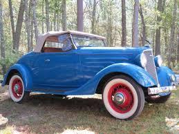 1934 Chevrolet Standard for sale #1791593 - Hemmings Motor News