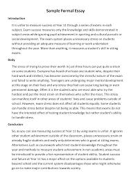 formal essay definition formal essay examples essay site