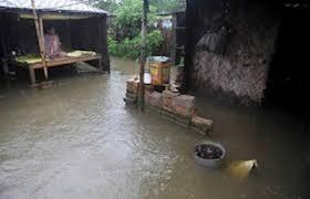 N Bengal flood worsens, several places marooned