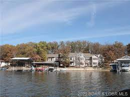 lake of the ozarks mo homes