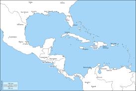 رحلة الإسلام في وسط أمريكا والبحر الكاريبي - تبيان