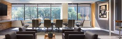new office designs. Lauckgroup Designs New Office For McCarthy Building Companies