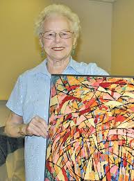 Well-known Mission artist passes – BC Local News