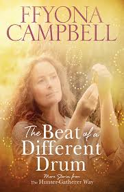 the beat of a diffe drum ffyona cbell