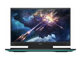 <b>Dell G7</b> 17 <b>7700</b>, i7-10750H RTX 2060 - Notebookcheck-ru.com