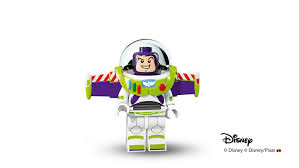 While Buzz Lightyear S Sole Mission