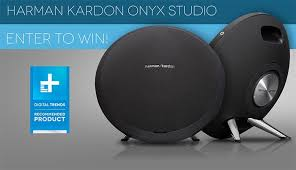 harman kardon wireless bluetooth speaker. the harman kardon onyx studio wireless bluetooth speaker is a new high end made by and utilizes technology in order