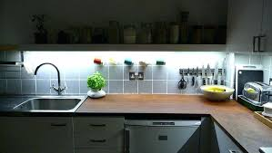 kitchen cabinet lighting options. Under Cabinet Rope Lighting Options Cabinets Kitchen Installing Recessed In O