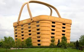 Longaberger home office Building Interior The Tool Market Basket Do Not You Want You Had Workplace Similar To This Also So Search For Home Office Company Right Now mymodernmet Flickr Highly Oneofakind Longaberger Basket Company Click4see