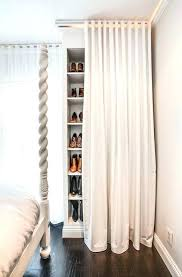 curtains closet door closet curtain ideas best curtain closet ideas on curtain wardrobe curtains for closet doors and closet closet curtain curtains as