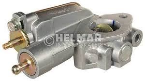 26300-78022-71 Toyota Type L Governor for 4P Engines - OMBWarehouse.com