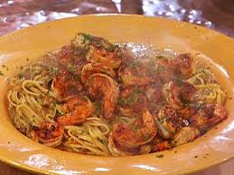 smokin dave s cafe s fiery cajun shrimp alfredo