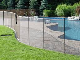 guardian pool fence. Original Guardian Pool Fence System I