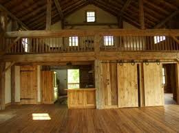 ... Barn To House Conversion Plans Lofty Ideas 9 Pole Interior Designs ...