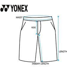 Yonex 461b 26k16 S Badminton Shorts Directoire Blue