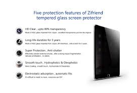 quick align precise install easy applicator helps you to fast install ipad air ipad air 2 privacy tempered glass screen protector