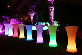 neon furniture. Neon Furniture. Led Bar Table Hire Liverpool Furniture R
