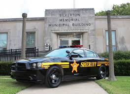 the hamilton county sheriff s department is now patrolling silverton at the village s request