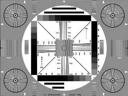 Video Test Pattern Custom Inspiration