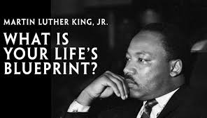 Mlk Quotes About Love Stunning Martin Luther King Jr What Is Your Life's Blueprint YouTube